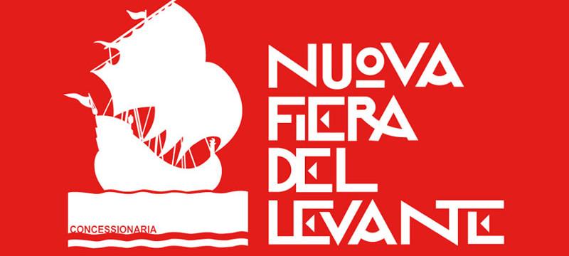 logo nuova Fiera del Levante 2019